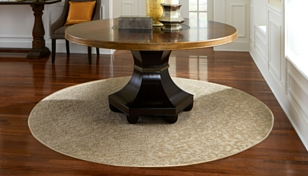 Cutting Edge custom area rugs